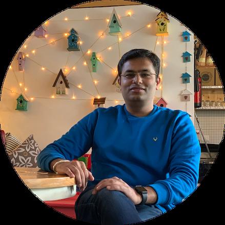 Nishant Kumar, PhD